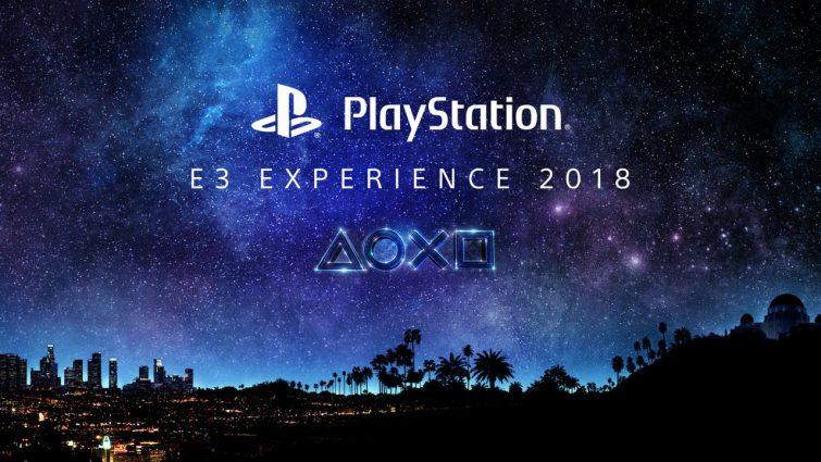 Playstation E3 Experience