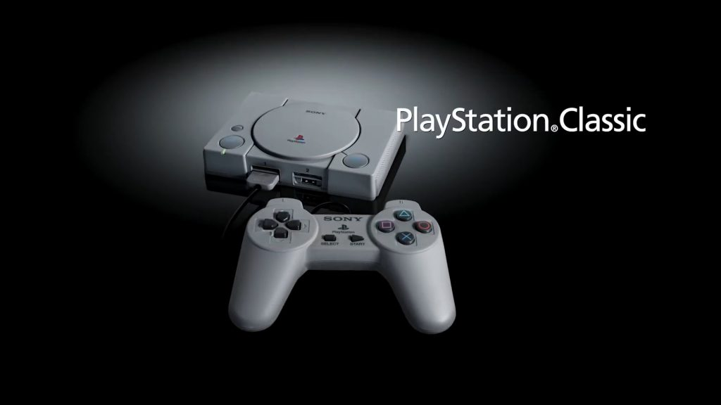 735b95e43591 PlayStation Classic is Coming Out Soon