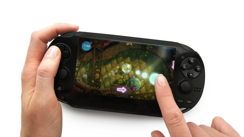 fad60b6f95f640 PS Vita Production Is Coming To An End