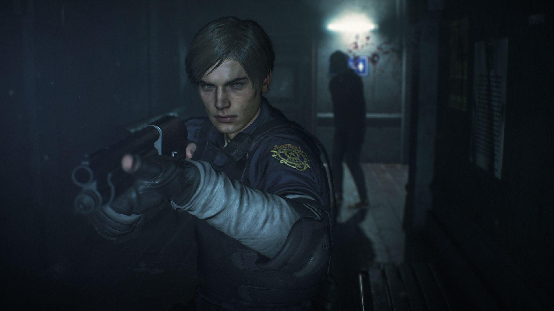 Resident Evil Ambassadors