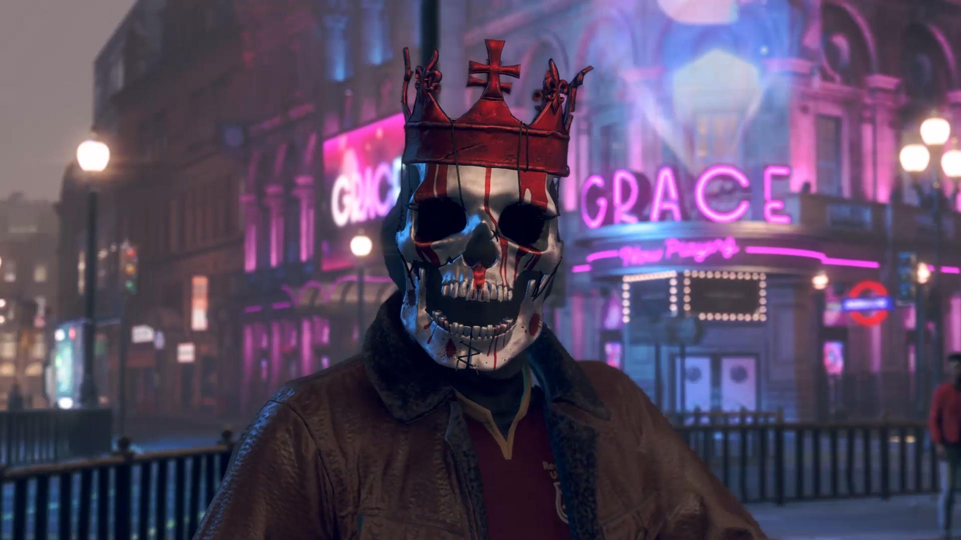 Ubisoft, Watch Dogs: Legion