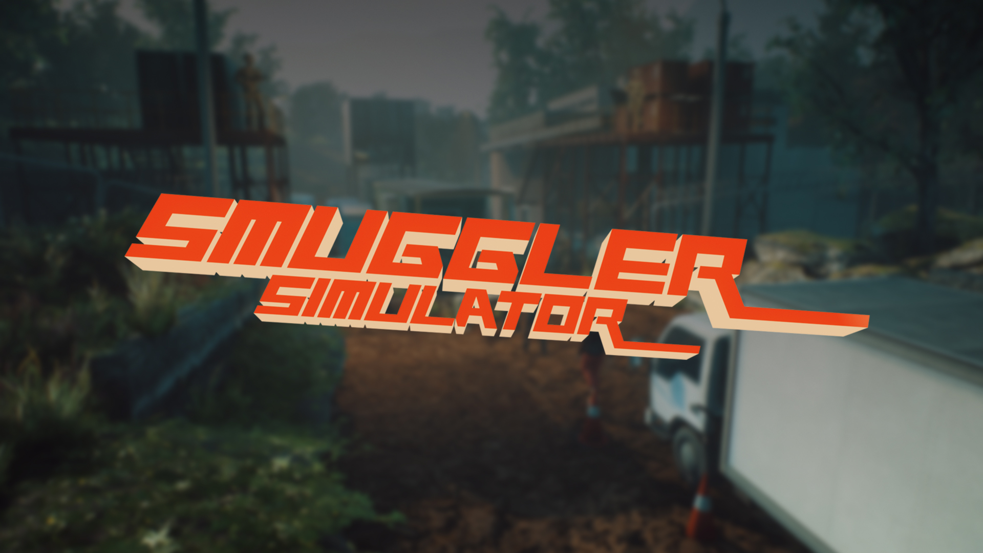 Smuggler Simulator