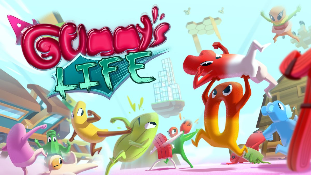 A Gummy's Life featured image