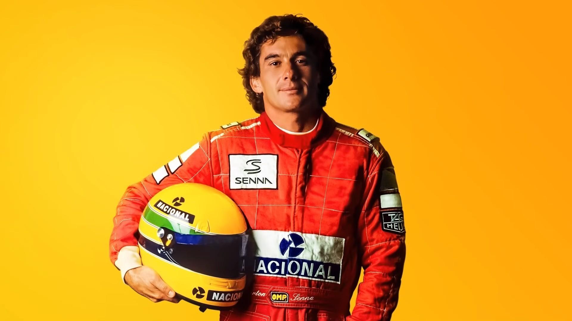 Senna Forever